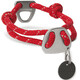 Ruffwear Knot-a-Collar Red Currant